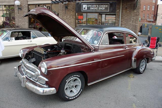 1949 chevrolet fleetline deluxe 2 door fastback 1 of 5 for 1949 chevy fleetline 2 door for sale