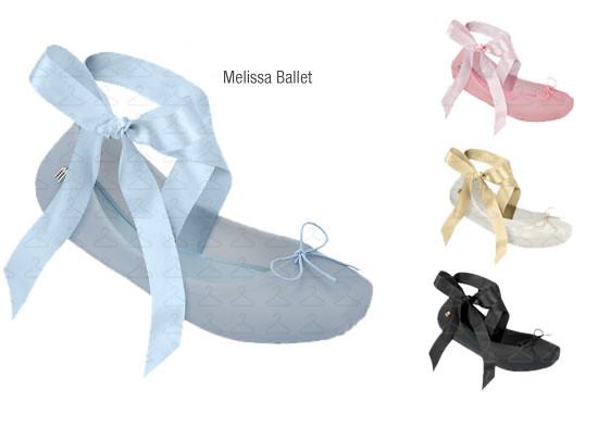 e0d0935a28 Coleção Cine Melissa inverno 2013 – nova J.Maskrey e Melissa Ballet