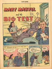 Mary Marvel 1
