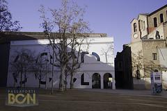 CCCB, El Raval