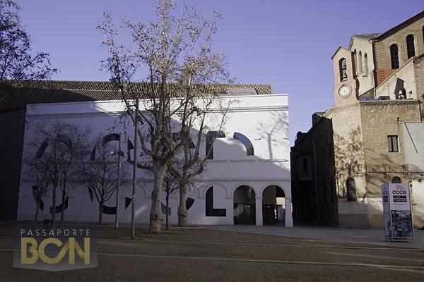 CCCB (Centro de Cultura Contemporània de Barcelona), Barcelona