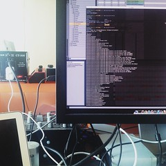 """""""Best method for audio library HDD migration = rsync"""" #OSX #opinions / SML.20130130.IP3"""