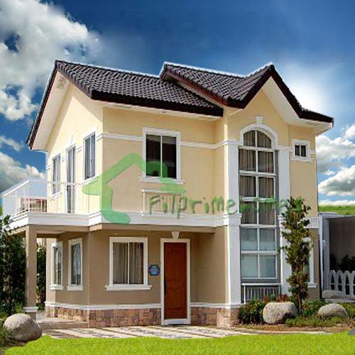 Alexandra House and Lot for Sale in Cavite, Philippines