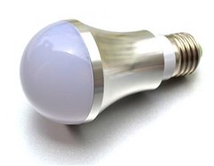 LED Light Bulb-WS-BL4x1W
