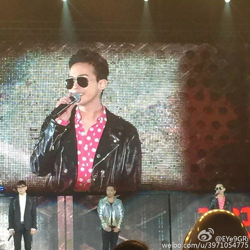 Big Bang - Made V.I.P Tour - Hefei - 20mar2016 - EYe9GRi - 09