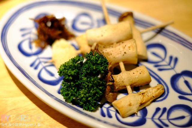 東海鐵弎角燒烤 (15)