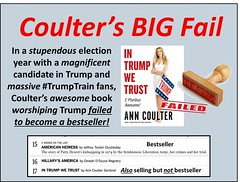 Coulter's BIG Fail