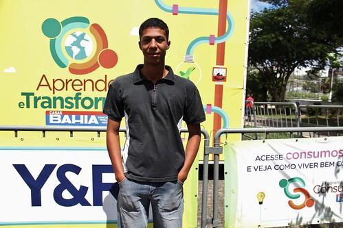 Guilherme Rodrigues Arapiraca (Alagoas) 2016