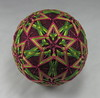 All My Temari, New Pink and Green (2)