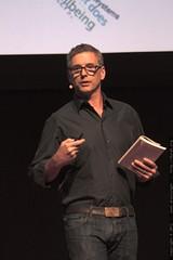 """J. Nichols   Exploring Our """"Blue Mind""""   TEDxSan…"""