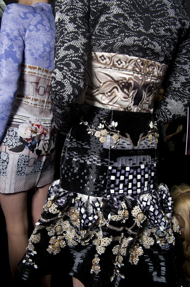 3 Mary_Katrantzou_AW12_Backstage_Look31_Photographer_Jason _Lloyd-Evans
