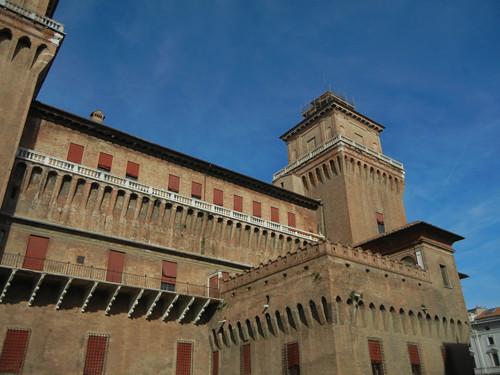 DSCN3693 _ Castello Estense, Ferrara, 17 October