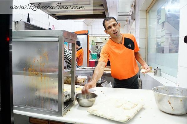 deer murtabak - zam zam Singapore (5)
