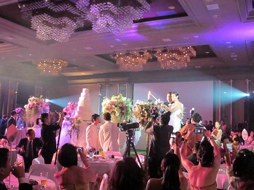 Naam oon Michale Wedding
