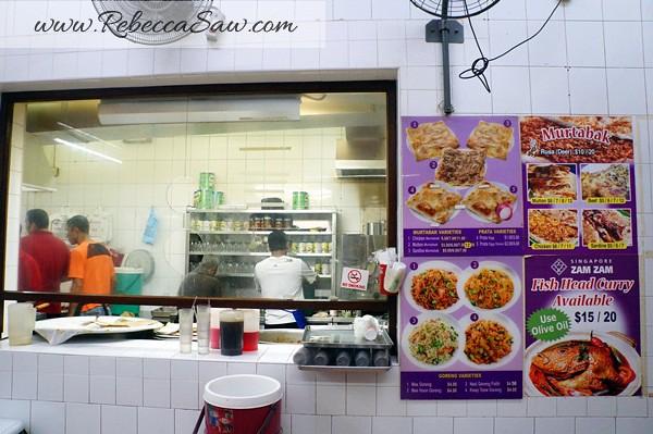 deer murtabak - zam zam Singapore (2)