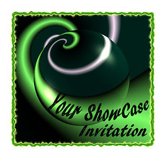 Your ShowCase Invitation
