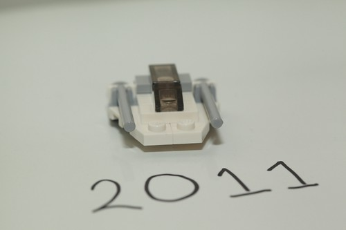 Lego Star Wars Advent Calendar, Day 12