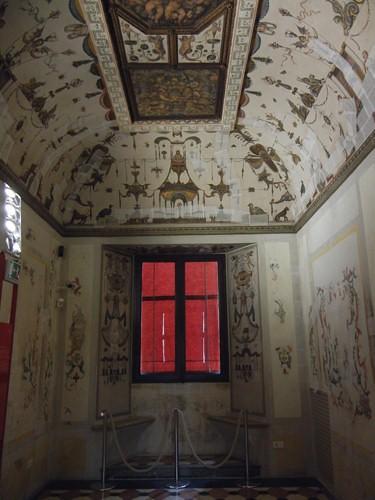 DSCN4222 _ Castello Estense, Ferrara, 17 October
