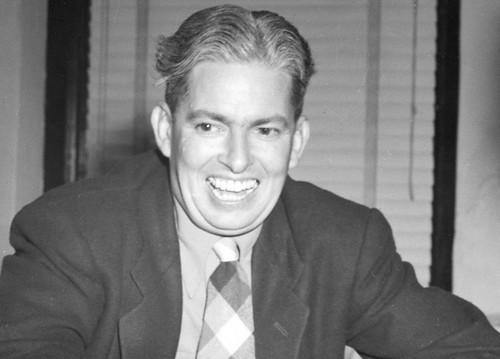 Ralph Berringer