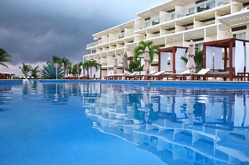 Azul resort
