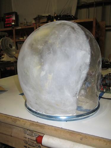 apollo bubble helmet - photo #27