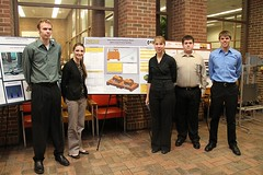 Semi-Automated Pipelayer Boom Open-Loop Control System Team with poster