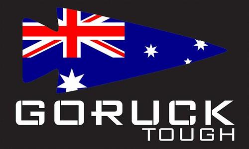GORUCK Challenge Australia