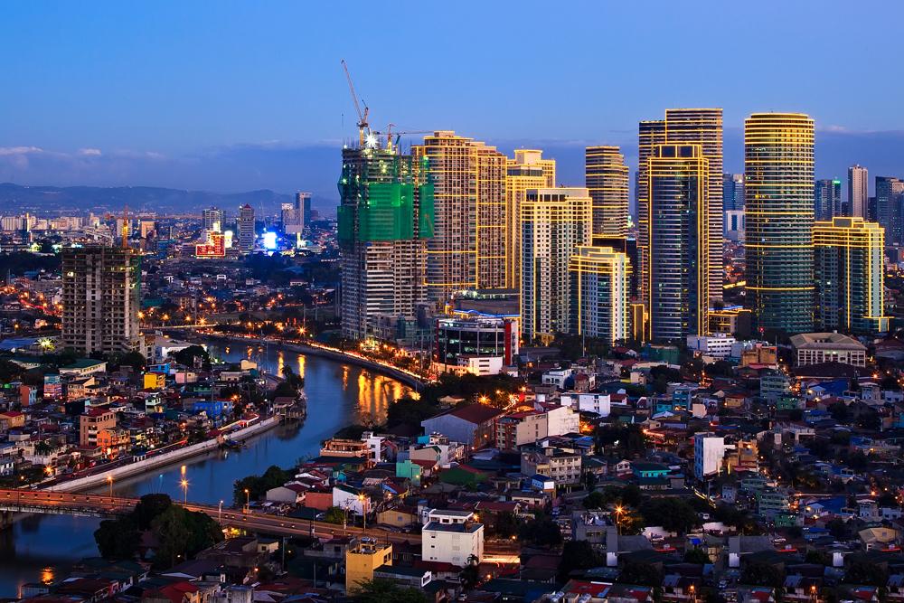 sex and the city skyline