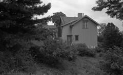 Rosenhaug - Sidehuset (1982)
