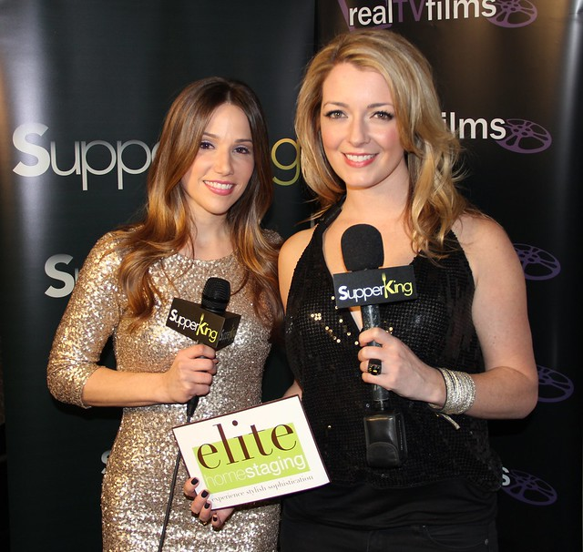 Stuart Brazell, Tara Hunnewell, Elite Home Staging, RealTVfilms Social Lodge