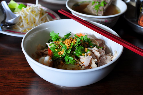 Phnom Penh Noodle Restaurant - Long Beach