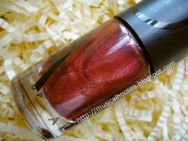 make up store doreen nail polish