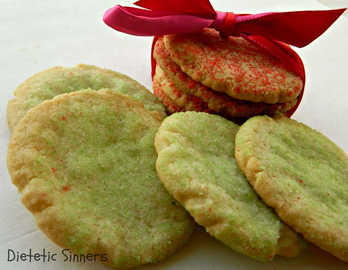 Ole' Fashioned Sugar Cookies