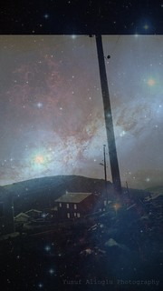 A Cosmic Quest