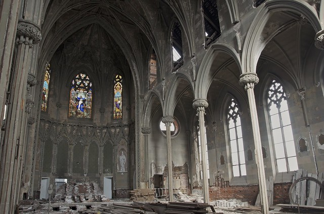 Assumption Of Eternity Church