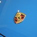 2011 Porsche Speedster Pure Blue 911 997 @porscheconnect 16