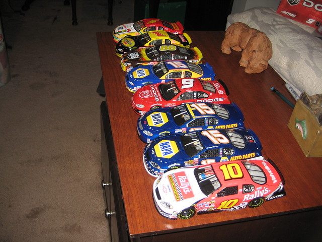 The Diecast/Hero Card/Other Memorobilia Thread - Page 7 8308729193_78a8971926_z