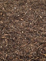 mulch,