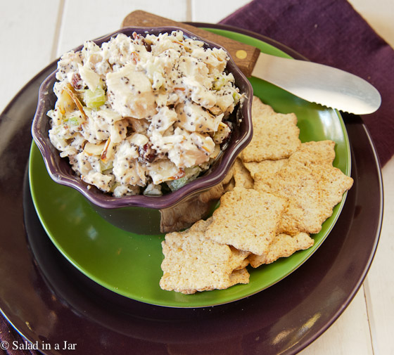 Poppy Seed Chicken Salad 1 (1 of 2)