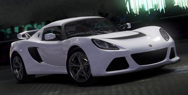DLC Recaro Car Pack