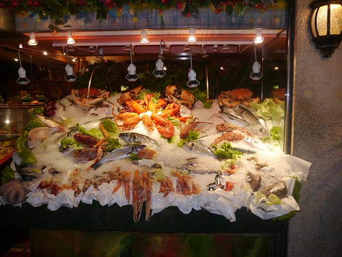 Photo Of Seafood For Paleo Diet - BlogAppeal
