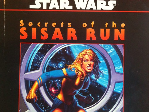 Secrets of the Sisar Run No. 1