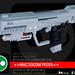 Halo 2 M6C Pistol & Halo 3: ODST Silenced M6C Pistol V3
