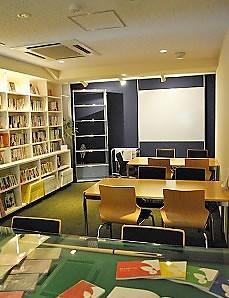 オープンオフィス 青山セントラル画像2
