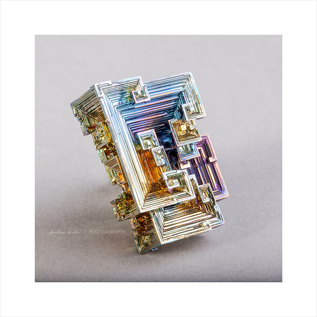 Bismuth Crystal II