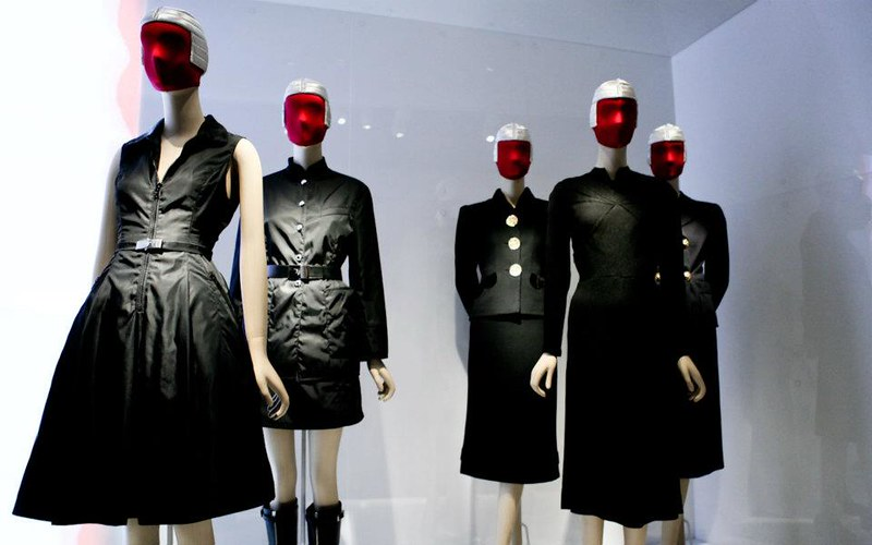 Elsa Schiaparelli & Miuccia Prada: Impossible Conversations.