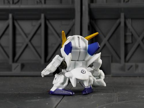 GUNDAM TR-6
