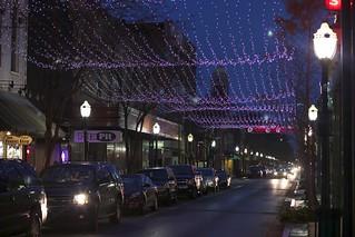 Dauphin Street