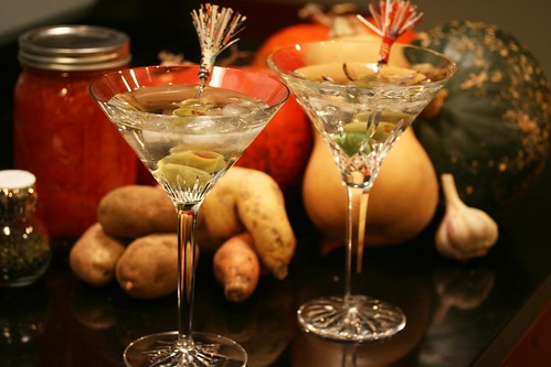 new year harvest martinis 041