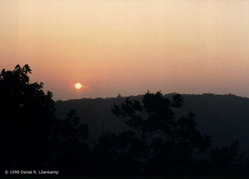 usa sunrise canon highlands northcarolina ae2 maconcounty 14jun1998